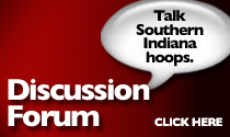Talk Southern Indiana high school basketball