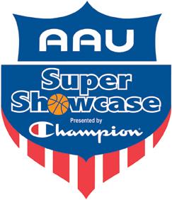 AAU Super Showcase