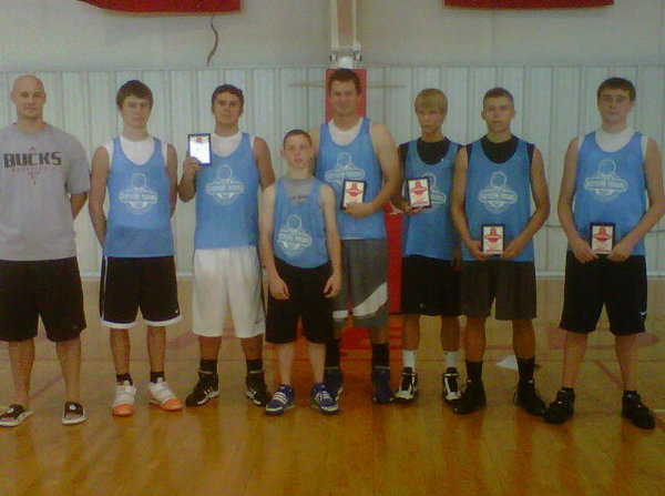 Team Southern Indiana Boys' High School Summer League